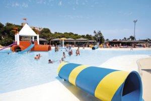 Aquasplash Estival Resort Water park