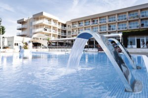 Hotel Sur Menorca in Spain Free Child Places