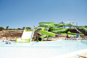 Hotel Sur Menorca Slides