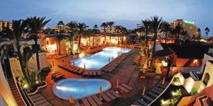 Parque Cristobal Bungalows & Siam Park in Playa de las Americas, Tenerife