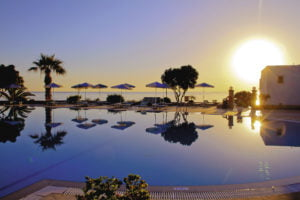 Hotel Nana Beach - Heraklion Area, Greece