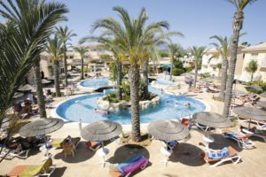 Tasia Maris Gardens - Nissi Beach, Cyprus