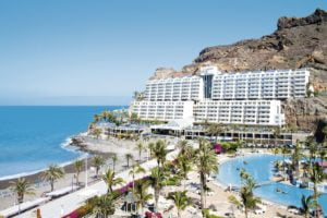 Hotel Taurito Princess in Playa Taurito, Gran Canaria, Spain Free Child Places