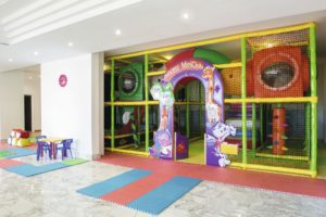 Kids' club Hotel Taurito Princess
