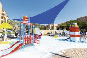 Holiday Village Majorca Kids' Splash Park