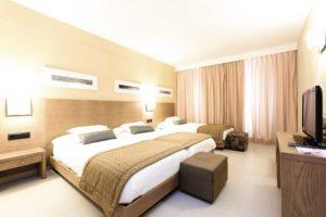 Holiday Village Majorca Family hotel room