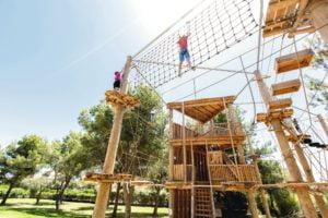 Holiday Village Majorca Ariel Adventure