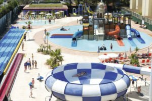 Holiday Village Seaview Ibiza Splash park