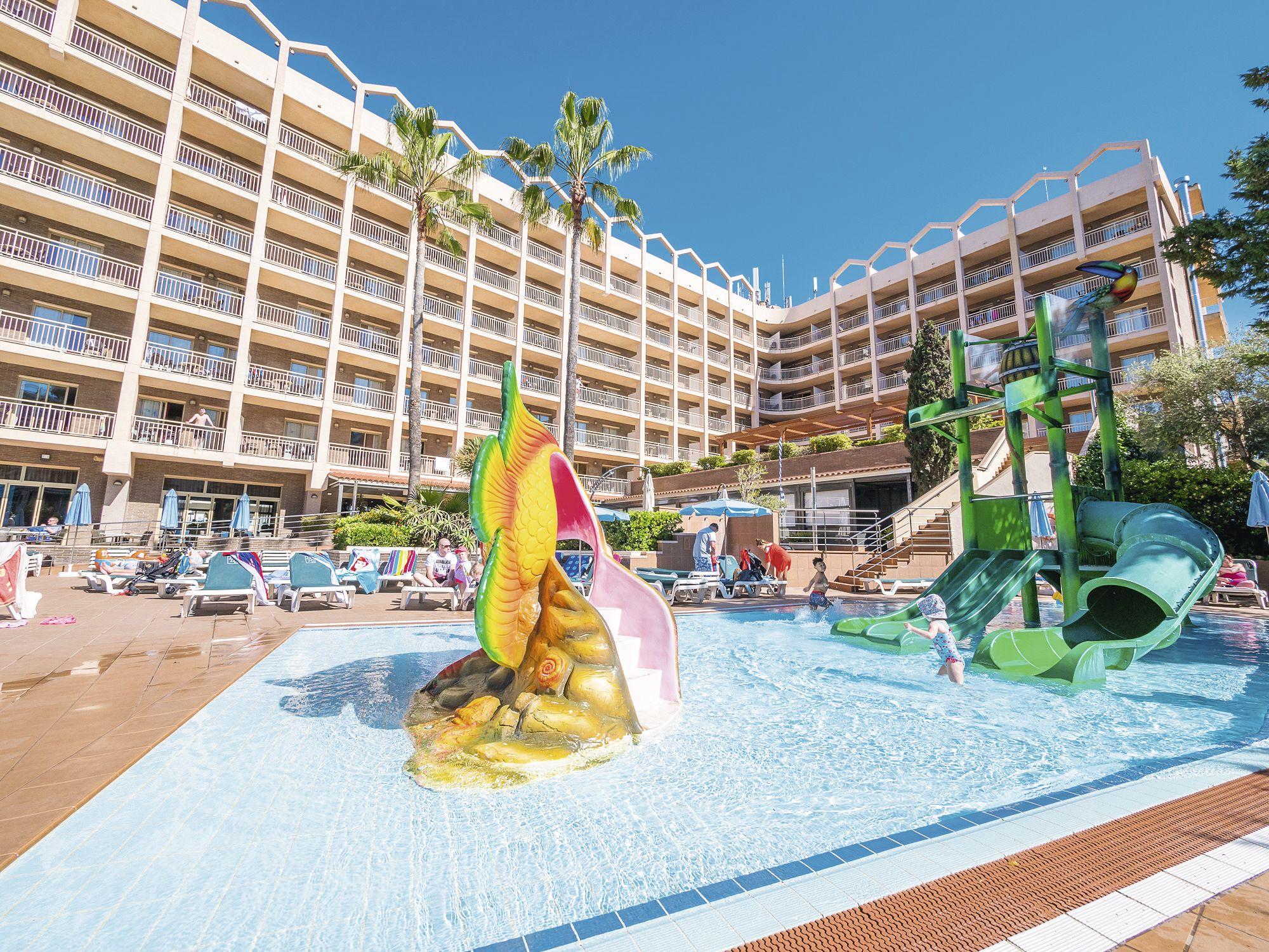 Tui Hotel Playa Parc Menorca