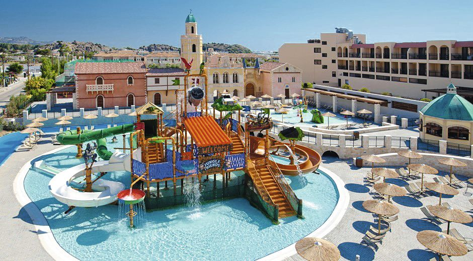 Tui Family Life Atlantica Aegean Free Child Places 2019