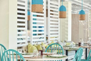 TUI Family Life Atlantica Aegean Blue Dining room