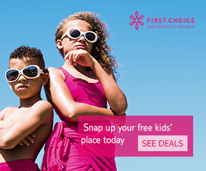 First Choice Free Child Places Deals