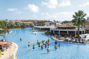 TUI Family Life Atlantica Aeneas Resort & Spa in Nissi Beach, Cyprus