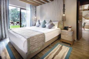 Rixos Premium Belek double bedroom