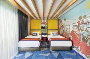 Rixos Premium Belek kids room
