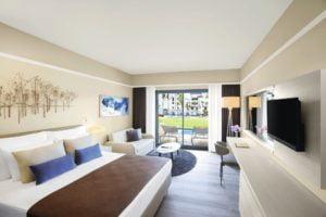 TUI Sensatori Resort Barut Fethiye bedroom