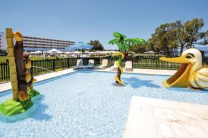 TUI BLUE Kerkyra Golf Kids pool