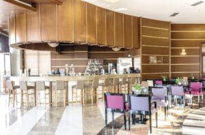 TUI SENSATORI Resort Atlantica Caldera Palace dining room