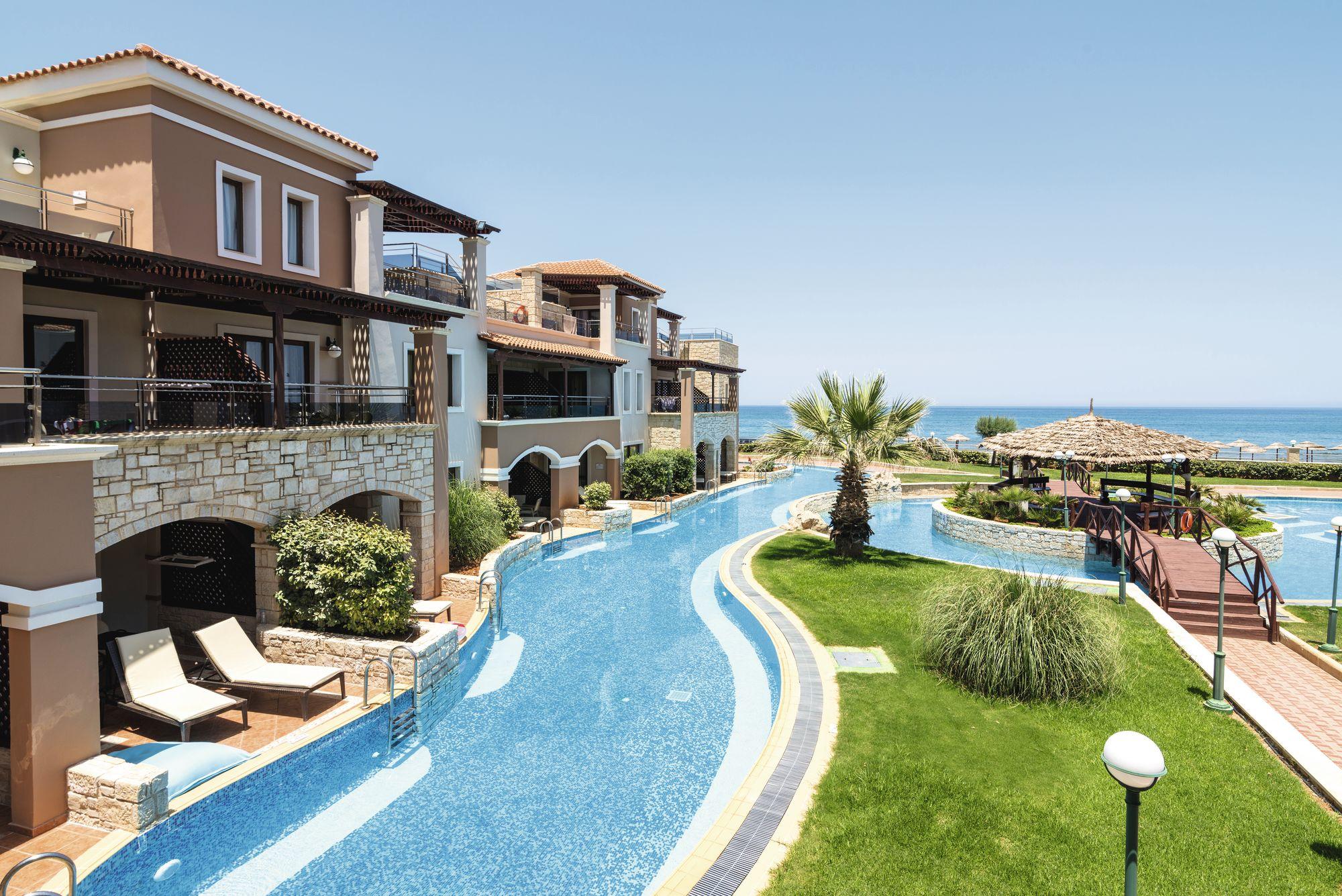 Tui Sensatori Resort Atlantica Caldera Palace Free Child