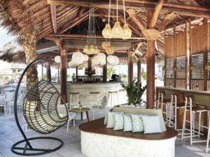 TUI SENSATORI Resort Atlantica Caldera Palace terrace