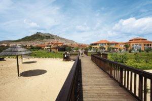 Hotel Pestana Porto Santo beach front