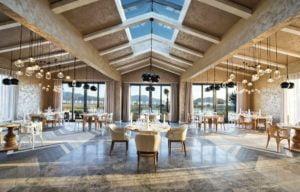 TUI Sensatori Resort Barut Fethiye dining room