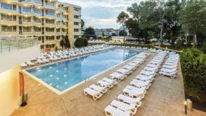 SuneoClub Garden Nevis in Sunny Beach, Bulgaria