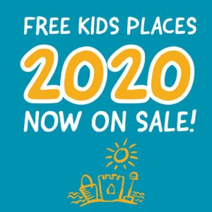 Free Kids Places 2020 Now On Sale