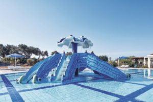 TUI Hotel Atlantica Portobello Royal in Helona Beach, Kos, Greece