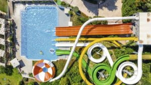 Splashworld Aqua Bay Suites
