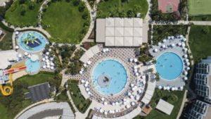 TUI BLUE Side Family Resort in Side, Antalya Area, Turkey