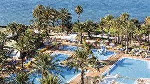 TUI BLUE Las Pitas in Bahia Feliz, Gran Canaria, Spain