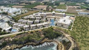 TUI BLUE Atlantica Mare Village in Coral Bay, Cyprus