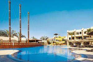 TUI SENSATORI Resort Sharm El Sheikh, Egypt - Free Kids Places 2021 / 2022