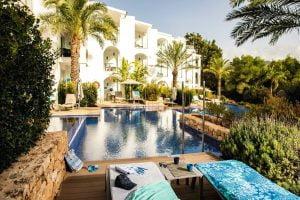 TUI Sensatori Ibiza in Cala Tardia, Ibiza, Spain Free Kids Places 2021 / 2022