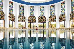Skanes Family Resort in Skanes, Tunisia
