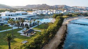 Atlantica Beach Resort Kos in Helona Beach, Kos, Greece