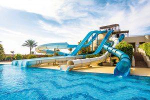 Jaz Lamaya Resort in Marsa Alam, Egypt