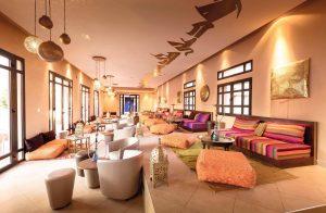Aqua Mirage Club in Marrakech, Morocco